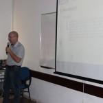 Palestra Dr Daniel Fonseca (IT -UFRRJ)