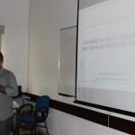 Palestra Dr José Luiz Rodrigues Torres (IFET-Triângulo Mineiro)