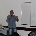 Palestra Dr Nivaldo Schultz (Depto Solos-UFRRJ)