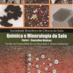 Qumica e Mineralogia do Solo &#8211; livro-texto