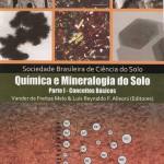 Química e Mineralogia do Solo – livro-texto