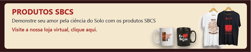 Produtos SBCS