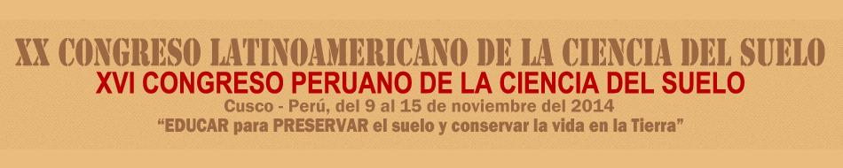 xxcongresolatinoamericanodesuelosperu
