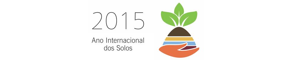 Ano Internacional dos Solos - 2015