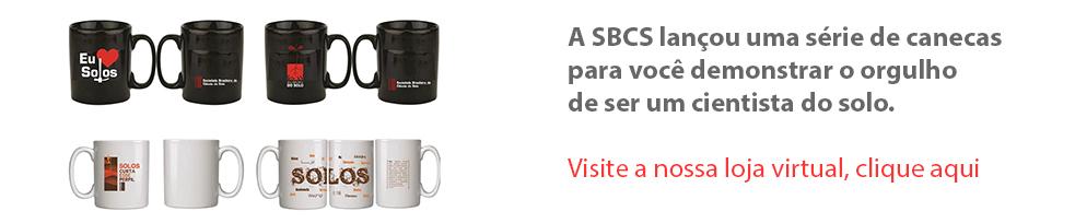 Canecas SBCS