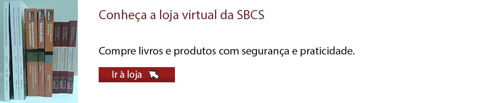 Loja Virtual da SBCS