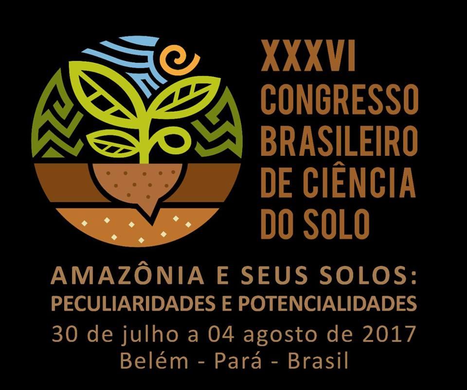 logo congresso Belém