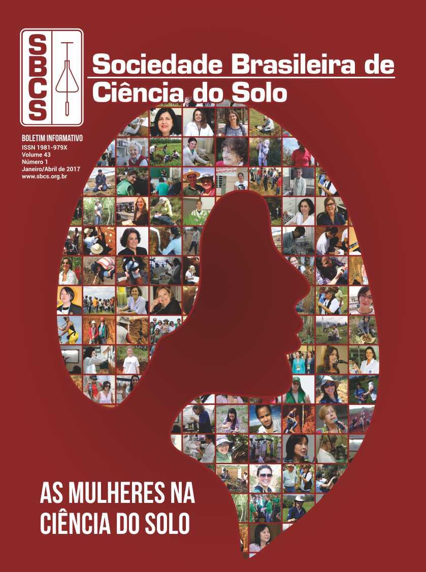 Boletim SBCS Volume 43 Número 1