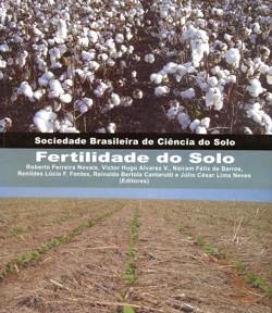 Livro fertilidade do solo