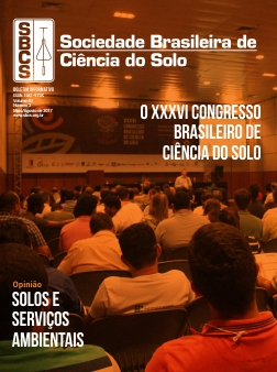 Boletim SBCS Volume 43 Número 2