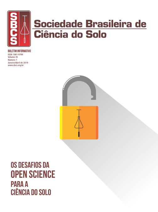 Boletim SBCS Volume 45 Número 1